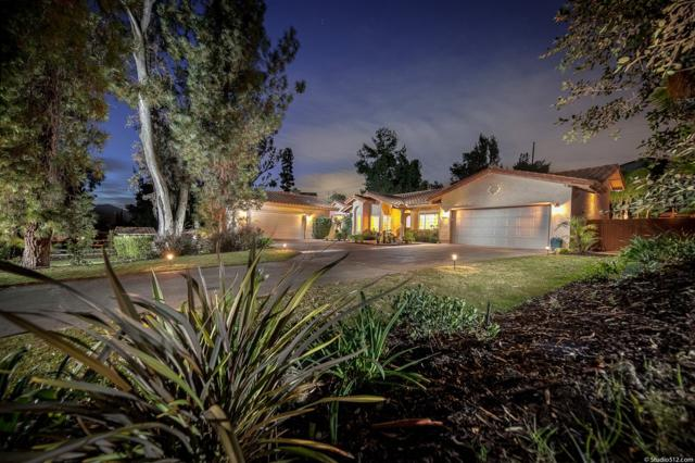 1664 Candlelight Ave, Escondido, CA 92029 (#170043509) :: The Marelly Group | Realty One Group