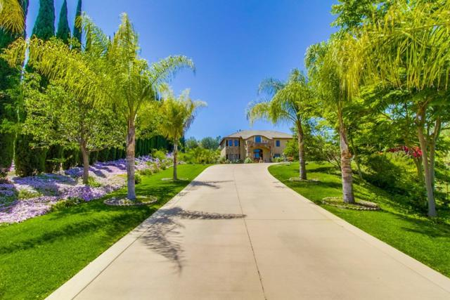 13792 Paseo Valle Alto, Poway, CA 92064 (#170043521) :: The Marelly Group | Realty One Group