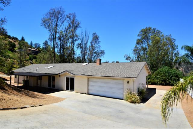 12140 Serena Rd, Lakeside, CA 92040 (#170043548) :: Whissel Realty