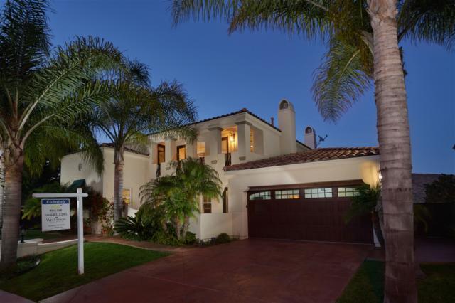 7539 Circulo Sequoia, Carlsbad, CA 92009 (#170043556) :: The Houston Team | Coastal Premier Properties