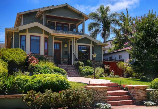 4445 Niagara Avenue, San Diego, CA 92107 (#170043561) :: The Yarbrough Group