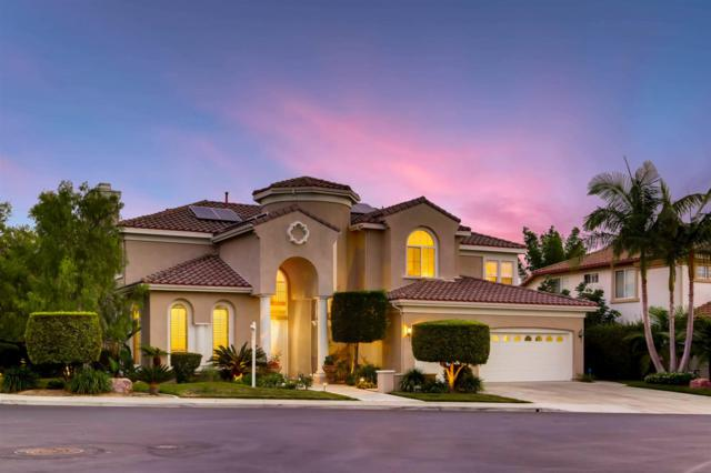 2867 Rancho Diamonte, Carlsbad, CA 92009 (#170043571) :: The Houston Team | Coastal Premier Properties