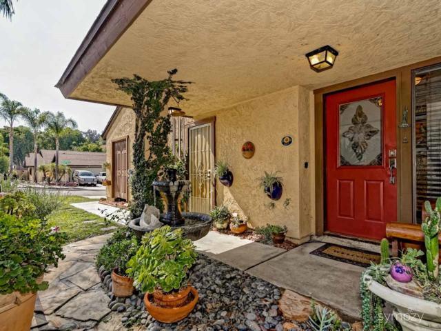 2126 Greencrest, El Cajon, CA 92019 (#170043605) :: Teles Properties - Ruth Pugh Group
