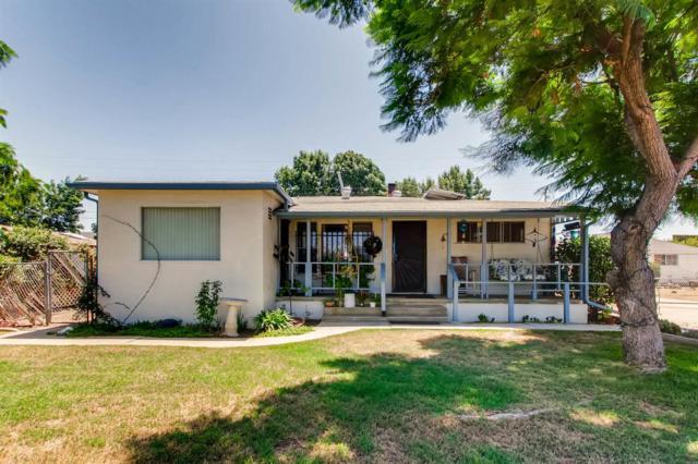 10333 El Matador Ln, Santee, CA 92071 (#170043608) :: Teles Properties - Ruth Pugh Group