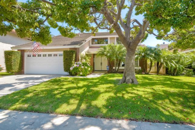 217 Via Tavira, Encinitas, CA 92024 (#170043632) :: The Houston Team | Coastal Premier Properties