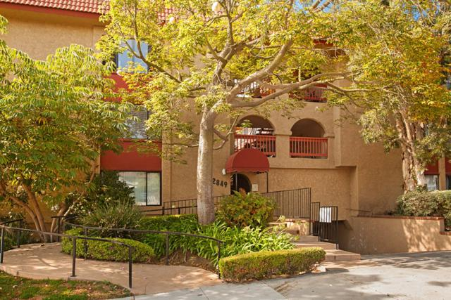 2849 E St. #8, San Diego, CA 92102 (#170043652) :: PacifiCal Realty Group