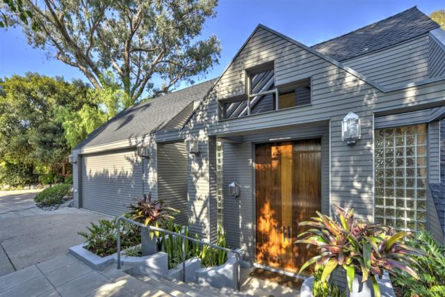 3105 Brant St, San Diego, CA 92103 (#170043686) :: PacifiCal Realty Group
