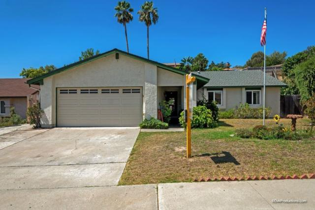 540 Galeon Ct, Spring Valley, CA 91977 (#170043693) :: Teles Properties - Ruth Pugh Group