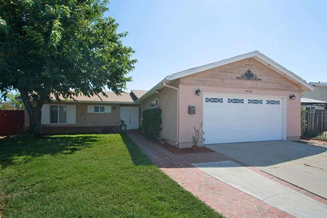 10006 Stanley Ct., Santee, CA 92071 (#170043718) :: Whissel Realty