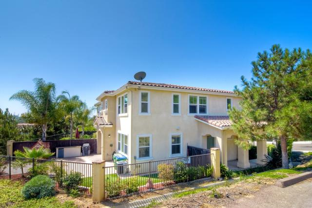 6916 Brass Pl, Carlsbad, CA 92009 (#170043729) :: PacifiCal Realty Group