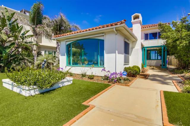 1253 Sunset Cliffs Blvd, San Diego, CA 92107 (#170043743) :: Coldwell Banker Residential Brokerage