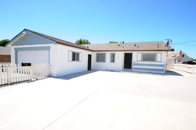 3856 Auburndale St, San Diego, CA 92111 (#170043748) :: Whissel Realty