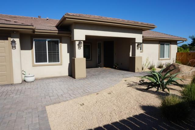 9539 Pryor Dr, Santee, CA 92071 (#170043749) :: Whissel Realty
