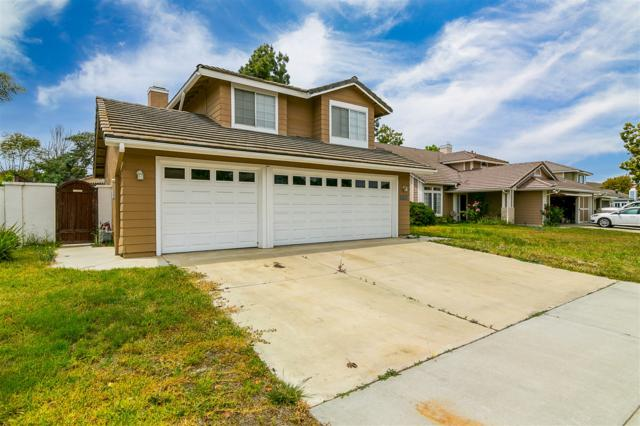 783 Foxwood Dr., Oceanside, CA 92057 (#170043760) :: Whissel Realty