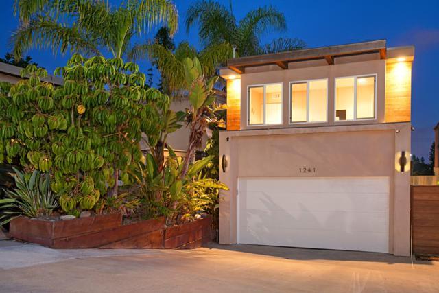 1241 Archer Street, San Diego, CA 92109 (#170043761) :: Whissel Realty
