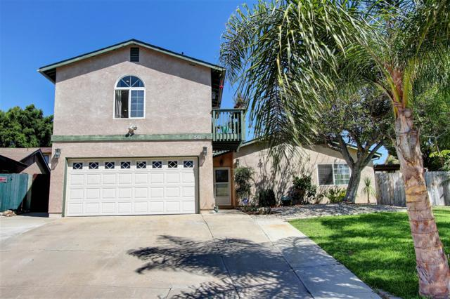 561 Quarry View Way, Spring Valley, CA 91977 (#170043796) :: Teles Properties - Ruth Pugh Group