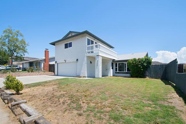 10639 Keith Street, Santee, CA 92071 (#170043803) :: Whissel Realty