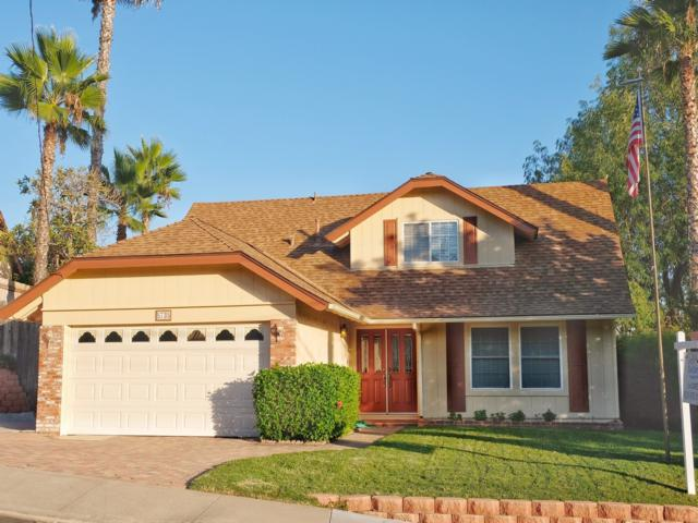5735 Red River Dr, San Diego, CA 92120 (#170043831) :: Whissel Realty