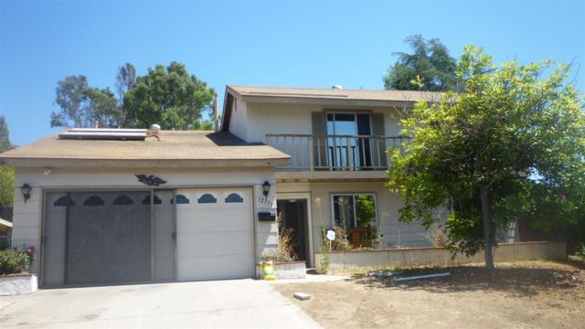 12751 Via La Gardenia, Poway, CA 92064 (#170043847) :: Teles Properties - Ruth Pugh Group