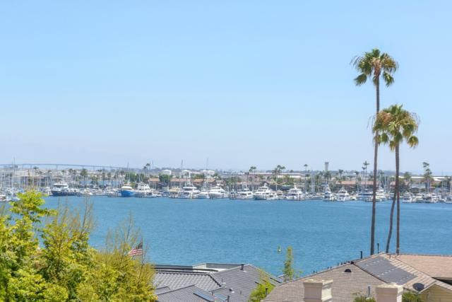 865 Rosecrans St., San Diego, CA 92106 (#170043852) :: The Yarbrough Group