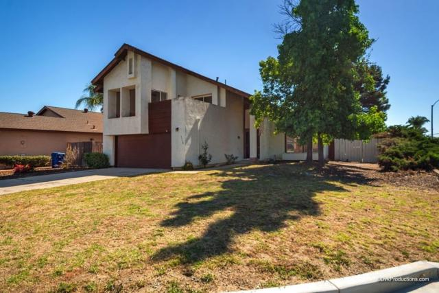 9738 Jeremy Street, Santee, CA 92071 (#170043868) :: Whissel Realty