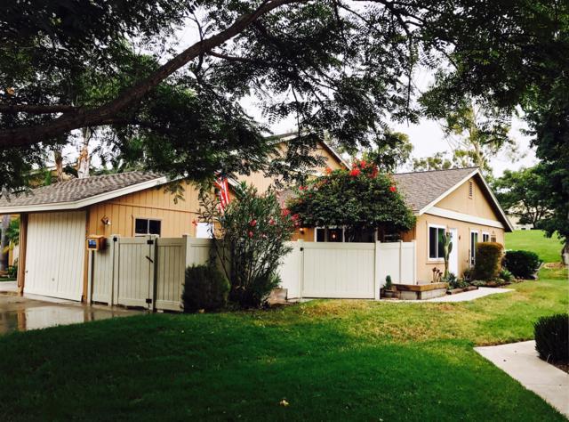 1955 Misty Cir, Encinitas, CA 92024 (#170043888) :: Coldwell Banker Residential Brokerage