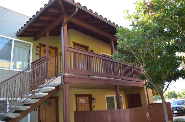 1000 Estes St. #57, El Cajon, CA 92020 (#170043898) :: PacifiCal Realty Group