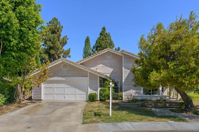 2114 Willowspring Ct, Encinitas, CA 92024 (#170043903) :: Coldwell Banker Residential Brokerage