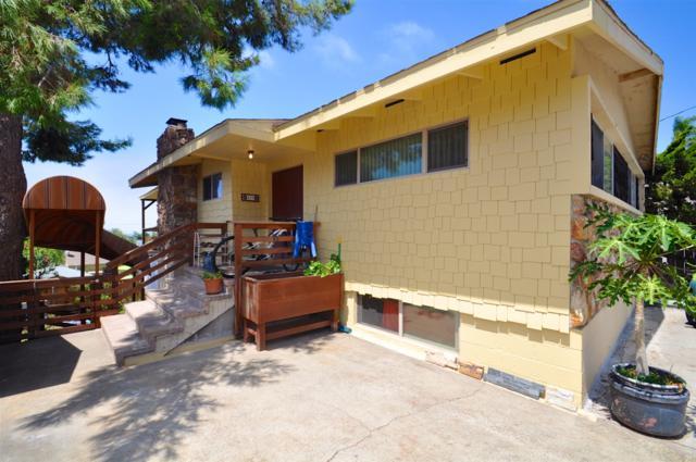 231-233 N Granados Ave, Solana Beach, CA 92075 (#170043916) :: Coldwell Banker Residential Brokerage