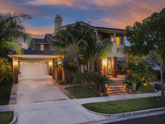 2689 Echo Ave, Carlsbad, CA 92009 (#170043921) :: PacifiCal Realty Group