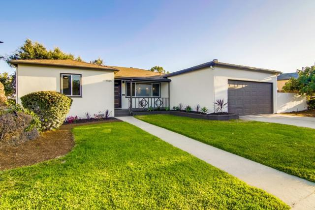 1985 Petra Drive, San Diego, CA 92104 (#170043922) :: The Yarbrough Group