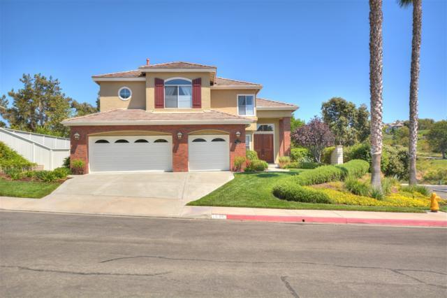 7925 Via Ensenada, Carlsbad, CA 92009 (#170043927) :: The Houston Team | Coastal Premier Properties