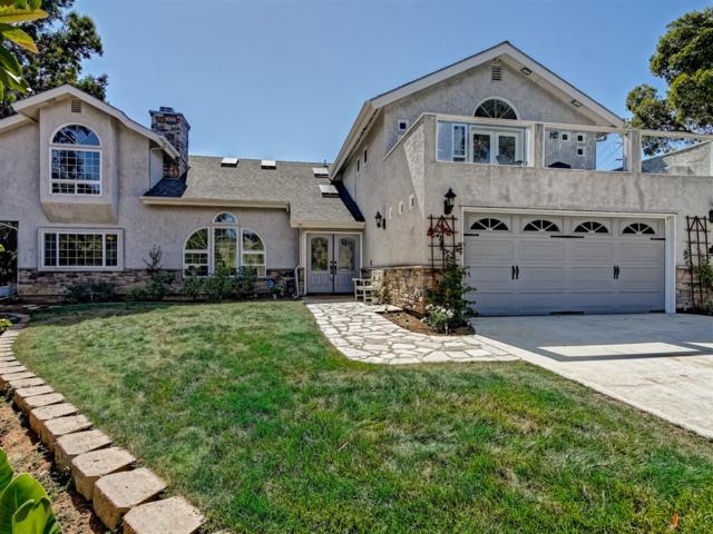 14766 Budwin Ln, Poway, CA 92064 (#170043938) :: Teles Properties - Ruth Pugh Group