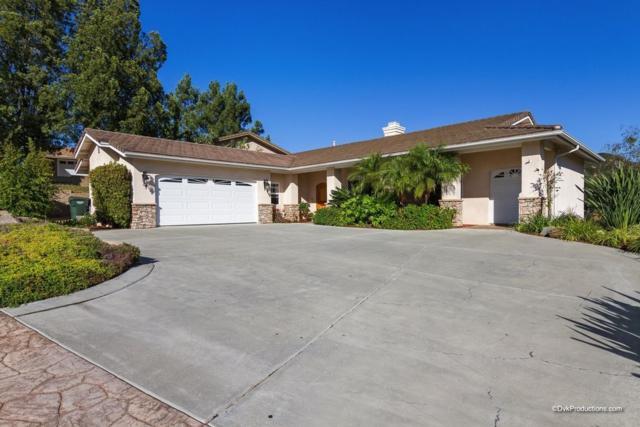10541 Meadow Glen Way E, North Escondido, CA 92026 (#170043941) :: PacifiCal Realty Group