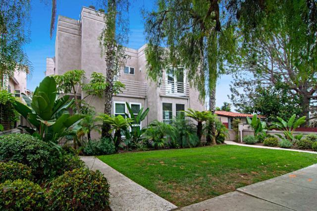1419 Hornblend St Unit 1, San Diego, CA 92109 (#170044021) :: The Yarbrough Group