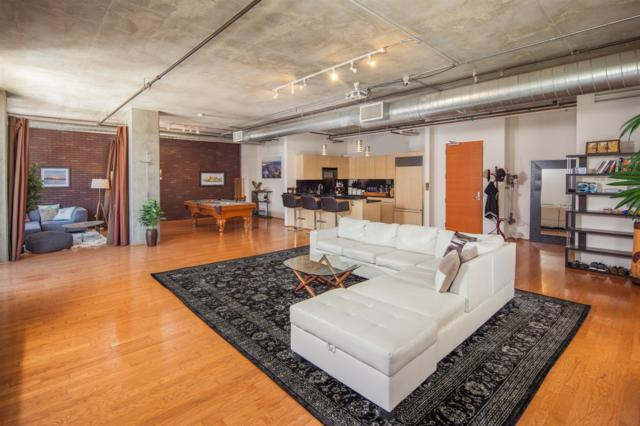 877 Island Ave #307, San Diego, CA 92101 (#170044047) :: Coldwell Banker Residential Brokerage