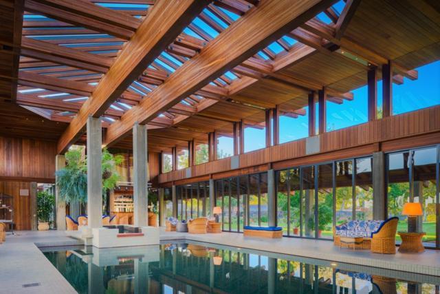 7010 El Camino Del Norte, Rancho Santa Fe, CA 92067 (#170044062) :: Coldwell Banker Residential Brokerage