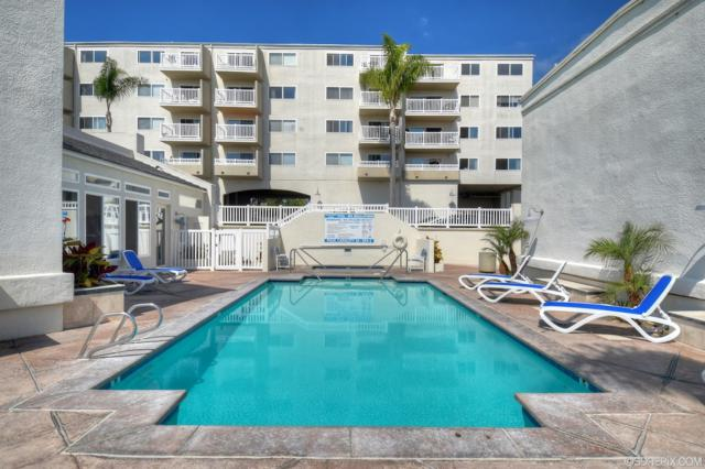 4015 Crown Point #205, San Diego, CA 92109 (#170044070) :: The Yarbrough Group