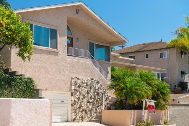 2859 Eagle St, San Diego, CA 92103 (#170044071) :: Coldwell Banker Residential Brokerage