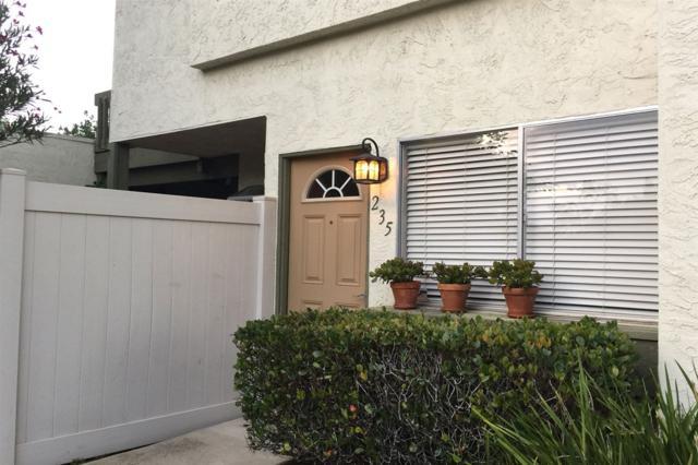 235 Countryhaven Road, Encinitas, CA 92024 (#170044072) :: Coldwell Banker Residential Brokerage