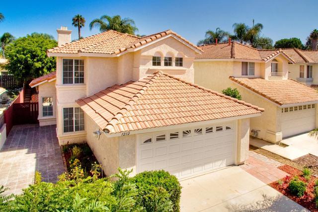 1212 Corte Dulce, San Marcos, CA 92069 (#170044078) :: Carrington Real Estate Services