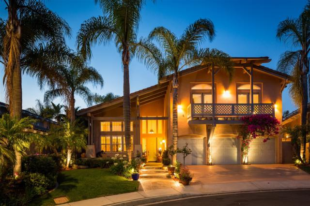 13646 Derby Downs Court, San Diego, CA 92130 (#170044082) :: Coldwell Banker Residential Brokerage