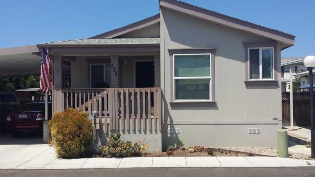 699 N Vulcan Ave #122, Encinitas, CA 92024 (#170044104) :: Coldwell Banker Residential Brokerage