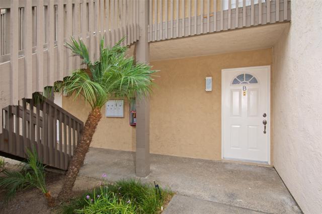 8529 Villa La Jolla Drive B, La Jolla, CA 92037 (#170044121) :: Coldwell Banker Residential Brokerage