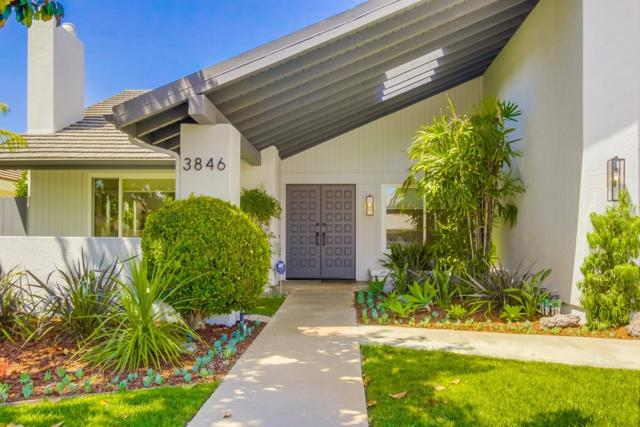 3846 Avenida Feliz, Rancho Santa Fe, CA 92091 (#170044191) :: Coldwell Banker Residential Brokerage