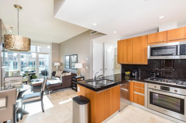 550 Front St #1006, San Diego, CA 92101 (#170044206) :: Coldwell Banker Residential Brokerage