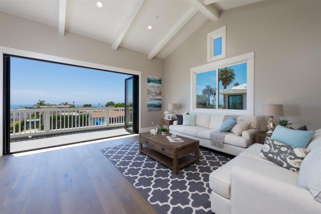 7209 Fay St, La Jolla, CA 92037 (#170044210) :: Coldwell Banker Residential Brokerage