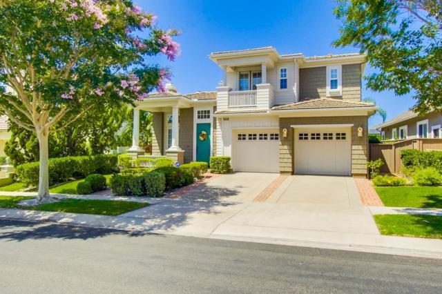 644 Alex Way, Encinitas, CA 92024 (#170044230) :: Coldwell Banker Residential Brokerage