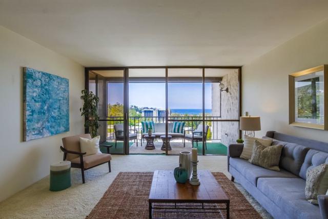 2500 Torrey  Pines Rd #701, La Jolla, CA 92037 (#170044253) :: Coldwell Banker Residential Brokerage