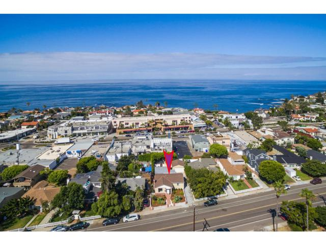 5738 La Jolla Hermosa Ave, La Jolla, CA 92037 (#170044352) :: The Yarbrough Group